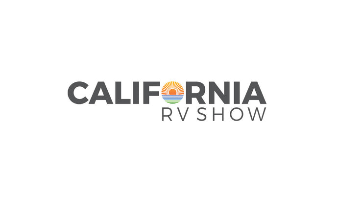 California RV Show (10/4/19 to 10/13/19)