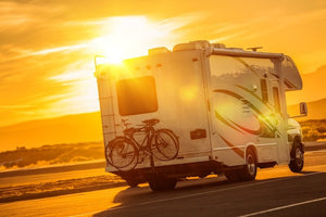 RV Camper Upgrades