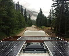 Solar RV Upgrade