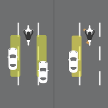 Blind Spot For Motorcycles
