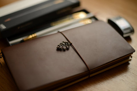 Many products made of quality leather besides engraving to my husband wallet