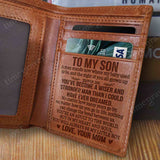 RV1017 - The Sight Of You - Wallet