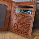 RV1028 - Tears Of Love - Wallet