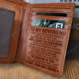RV1136 - This Heart Of Mine - Wallet