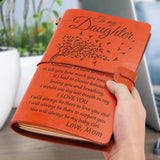 N1869 - Always Be My Baby Girl - Notebook