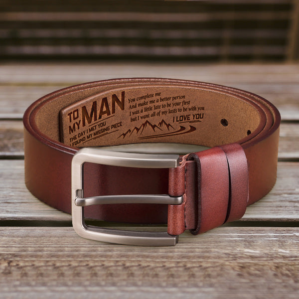 RB1914 - To Be With You - Belt