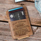 RF1950 - My Everything - Money Clip