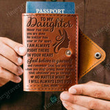 ZD2316 - Always Love You - Passport Cover