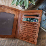 RV2343 - Always remember - Wallet