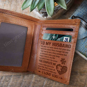 RV2522 - A Fiery Passion - Wallet