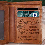 RV2568 - By Your Side - Wallet
