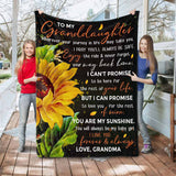 RN2768 - My Baby Girl - Blanket