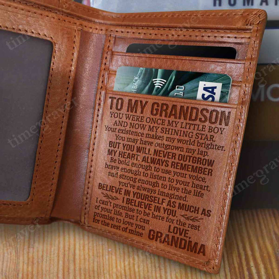 RV2795 -  Live Your Life - Wallet
