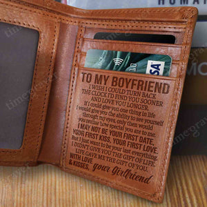 RV2840 - My Boyfriend, My Everything - Wallet