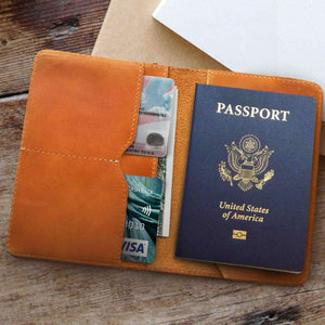 ZC2258 - Beyond Words - Passport Cover