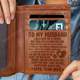 RV1169 - Always Fight For Love - Wallet