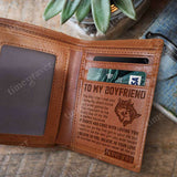 RV2352 - My Life Is Perfect - Wallet