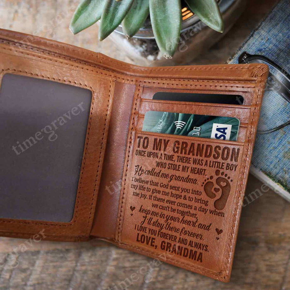 RV2781 - Once Upon A Time - Wallet