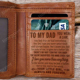 RV0573 - A Better Life - Wallet