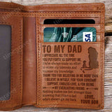 RV0650 - Your Constant Support - Wallet