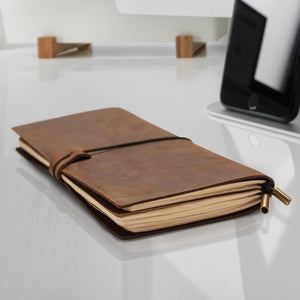 P1887 - My Missing Piece - Notebook