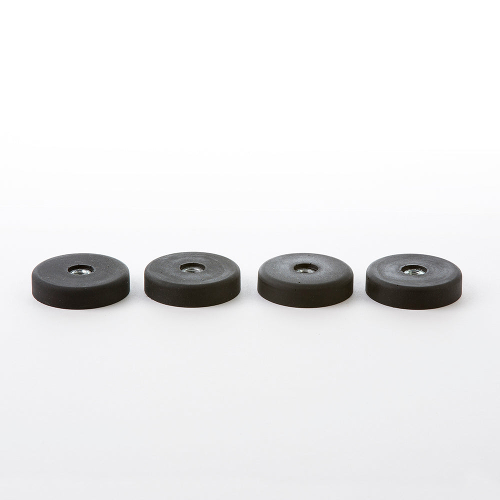 Full set of 4 Eames shell shock mounts