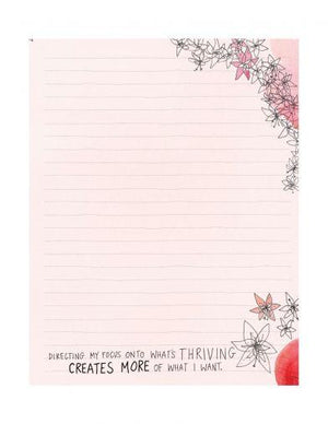Super Attractor Journal || Gabrielle Bernstein