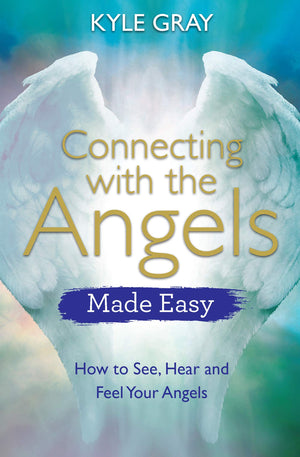 Connecting with the Angels || Kyle Gray (Paperback)