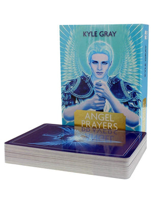 Angel Prayer Cards || Kyle Gray