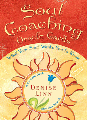 Soul Coaching Oracle Cards: What Your Soul Wants You to Know || Denise Linn