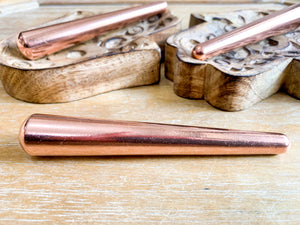 Copper Wand