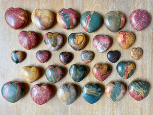 Cherry Creek Network Jasper Heart