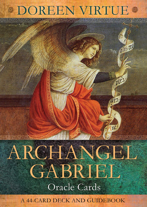 Archangel Gabriel || Doreen Virtue