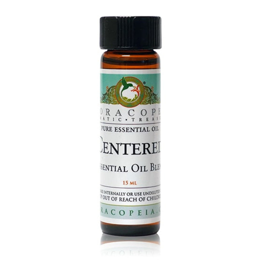 Centered Essential Oil || 15 mL