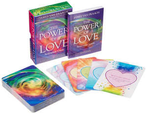 The Power of Love Cards || James Van Praagh