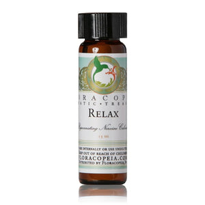 Relax Essential Oil || 15 mL