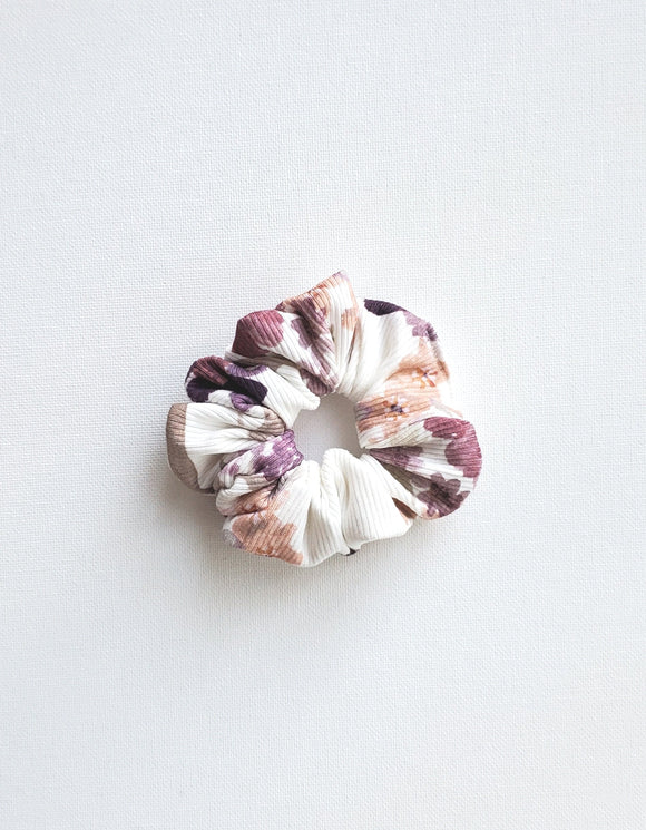Scrunchies- Watetcolor Floral