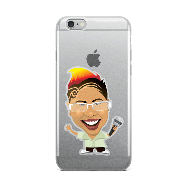 Elastic iPhone Case ®