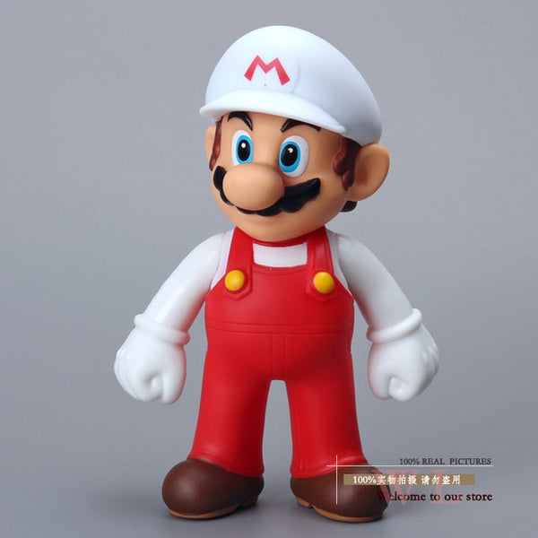 Super Mario Bros Collectibles
