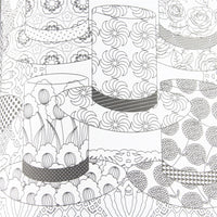 Coloring Book (Alice in Wonderland)