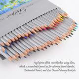 Full Set High Grade Coloring Pencils