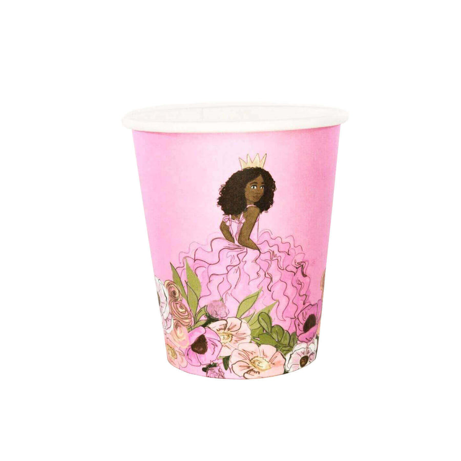 PRINCESS SWAN LAKE CUPS