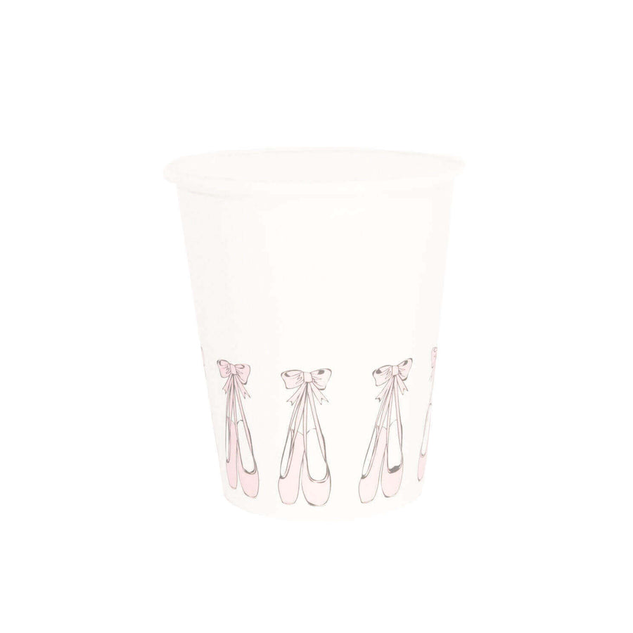 BALLERINA GIRL CUPS