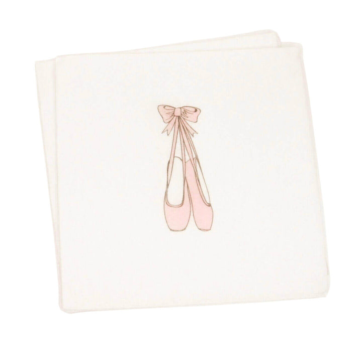 BALLERINA GIRL DINNER NAPKINS