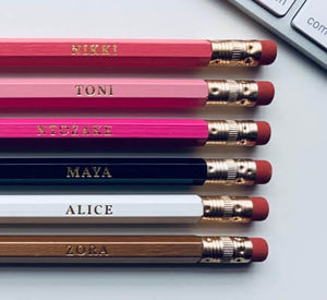 ICON PENCIL SET