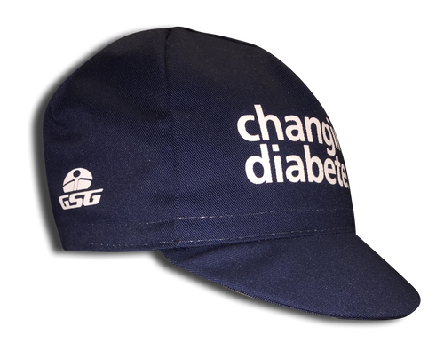 Novo Nordisk Changing Diabetes 2018