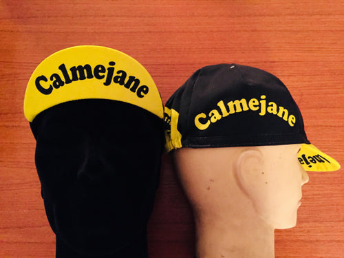 Calmejane by Casquetteurs