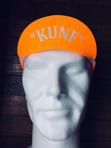 """Kunf"" by @casquetteurs fluo"