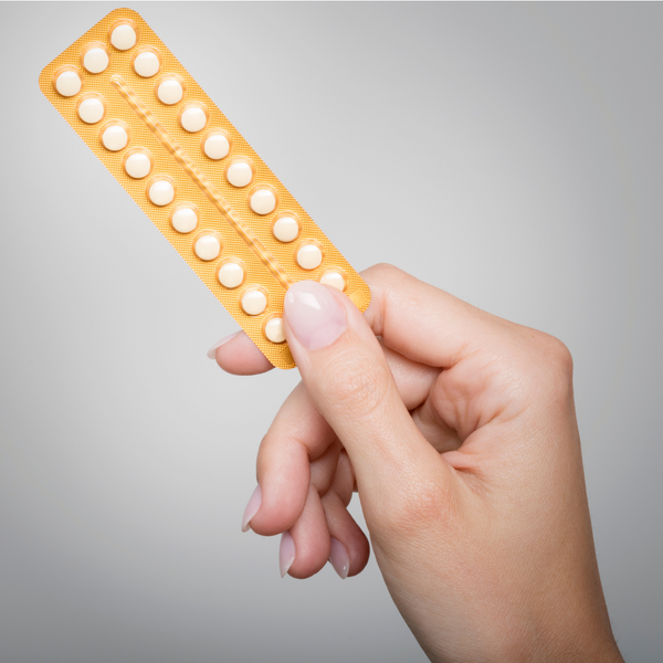 The Pill & Our Periods