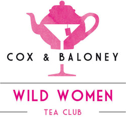 Wild Women Tea Club